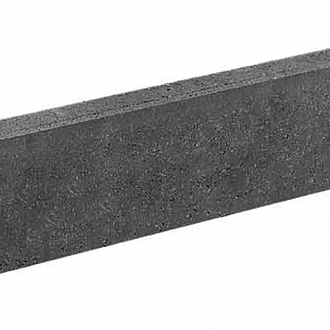 Opsluitband zwart 10x20x100cm
