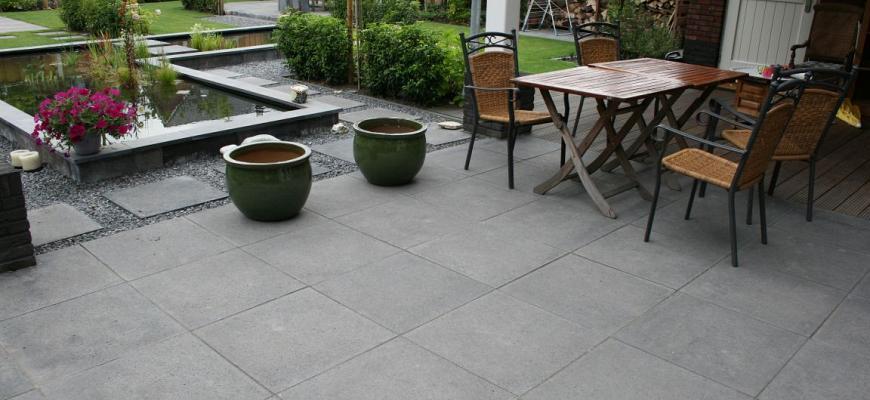 Oud Hollands tegels