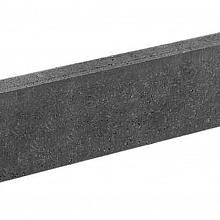 Opsluitband zwart 6x30x100cm