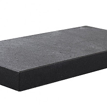 Smartblock afdekpl.25x50x4,5 mount evere