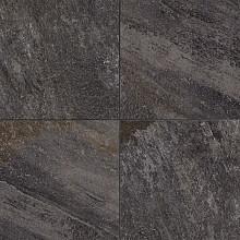 Keram. quartz dark grey 40x80x2cm
