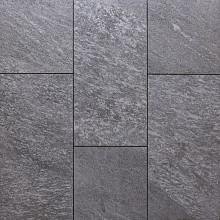 *keram. trentino quartz grigio 40x80x2cm