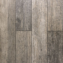 Keram Rustic Wood Oak Grey 30x120x2cm