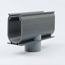 Ultra drain silverline benedenafvoer