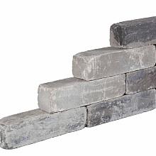Blockstone Gothic (Amiata kleur) 15x15x60cm