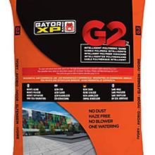 Fixs Gatorsand XP G2 20kg Waterdoorlatend Ivoor