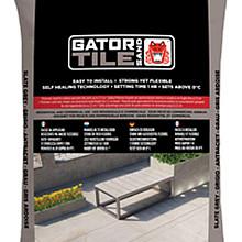 Fixs Gatorsand Tile  16 Antraciet Waterafsluitend
